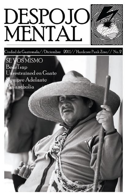 Despojo Mental