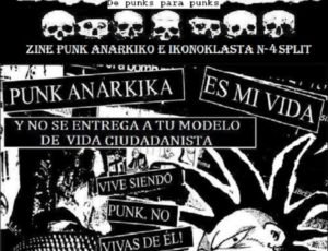 La Punk es Tension