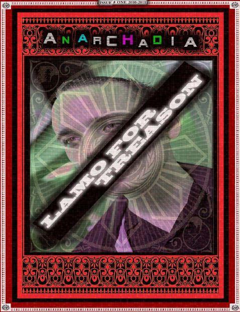 Anarchadia