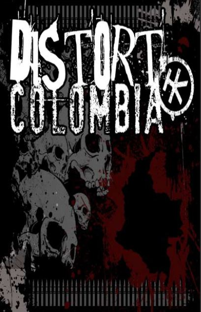 Distort Colombia