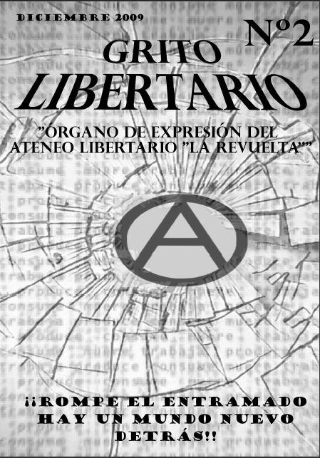 Grito Libertario