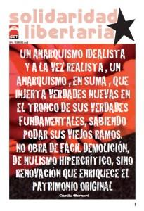 Solidaridad Libertaria