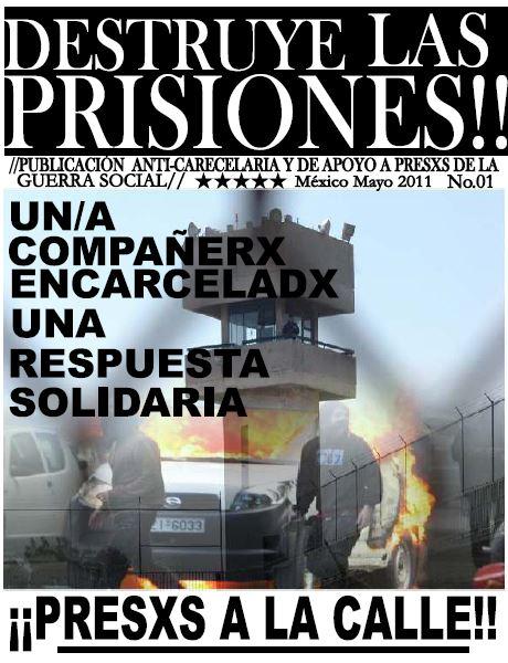 Destruye las Prisiones