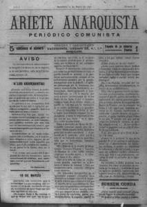 Ariete Anarquista