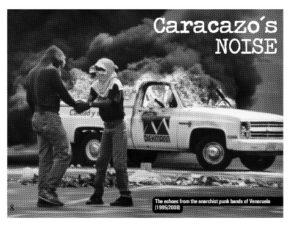 Caracazo's Noise