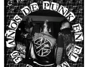 Comunidad Punk