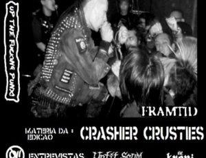 Insanity Crusties