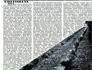 Jornal Terra e Liberdade