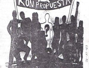 Kuestión kon Propuesta