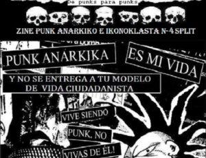 La Punk es Tension