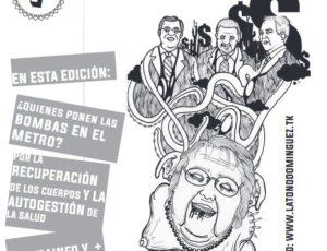 La Toño Dominguez