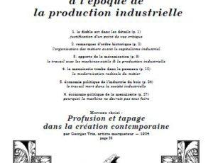 Notes & Morceaux Choisis