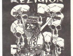 Punk y Desorden