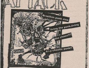 Punx Attack