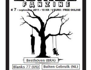 Schizo Fanzine