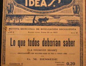 Sembrando Ideas
