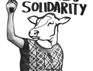 Sister Species Solidarity