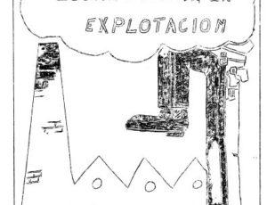 Boletin Informativo Lucha contra la Explotacion