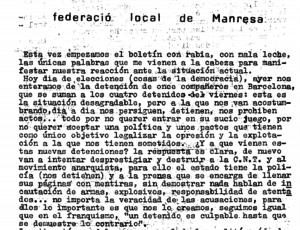 CNT Butlletí Informatiu