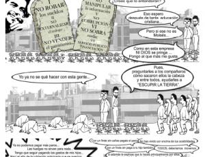 Historias de un Cortijo